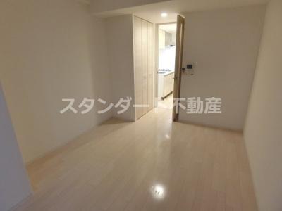 【洋室】ファーストステージ梅田WEST