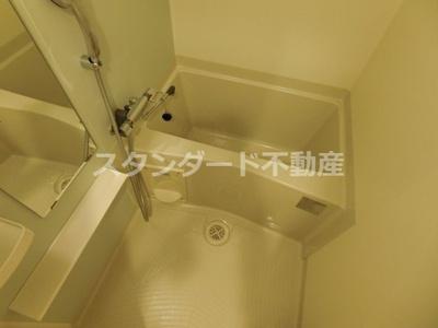 【浴室】ファーストステージ梅田WEST