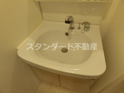 【洗面所】ファーストステージ梅田WEST