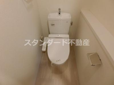 【トイレ】ファーストステージ梅田WEST