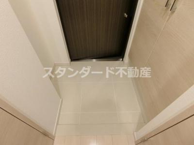 【玄関】ファーストステージ梅田WEST