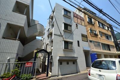 【外観】シャトレ六甲