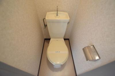 【トイレ】シャトレ六甲
