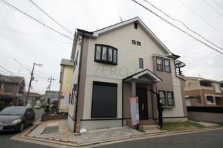 堺市西区草部中古一戸建て 水廻り・外壁塗装などフルリノベーション完了