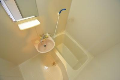 【浴室】ミストラル摩耶
