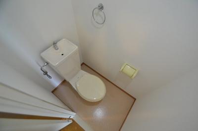 【トイレ】ミストラル摩耶