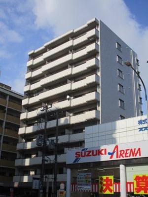 【外観】シティマンション平尾I302号