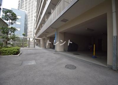 【駐車場】プライマル勝どき