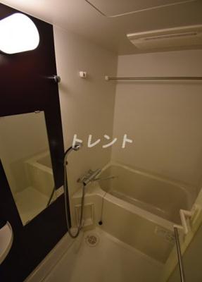 【浴室】プライマル勝どき