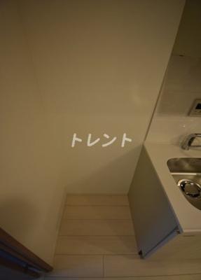 【キッチン】プライマル勝どき