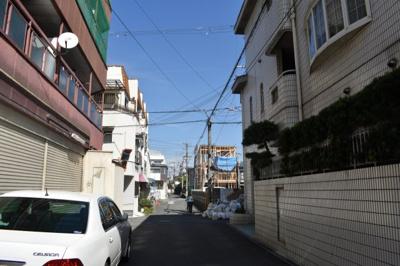 【周辺】アシタカマンション