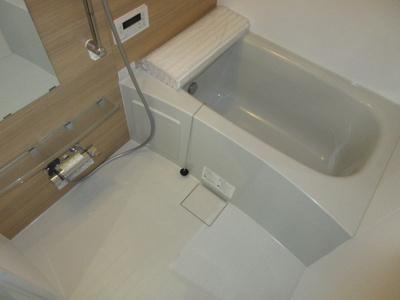 【浴室】カーサクレール