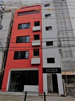 テンジン5丁目アパートメント(1F)