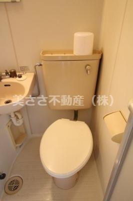 【設備】スカイコート八王子第2