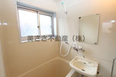 【浴室】メゾン・エクセル