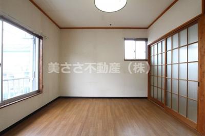 【洋室】メゾン・エクセル