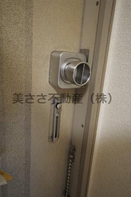 【設備】カサデフローラA棟