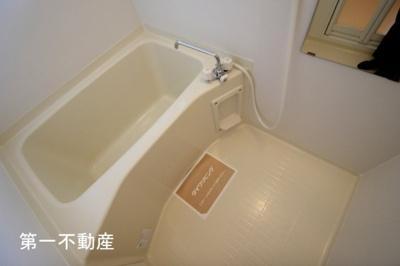 【浴室】サルドセジュール