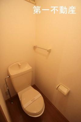 【トイレ】サルドセジュール