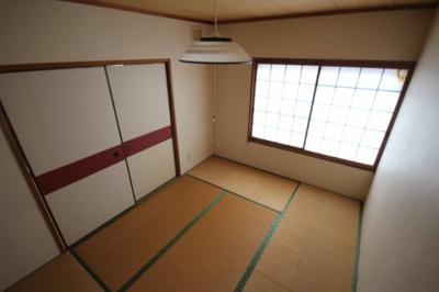 【内装】大石北町マンション