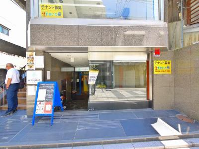 【外観】松山ビル