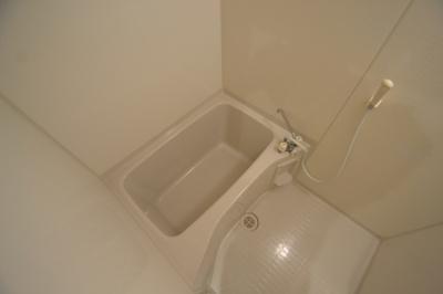 【浴室】プレイスハイツ青谷