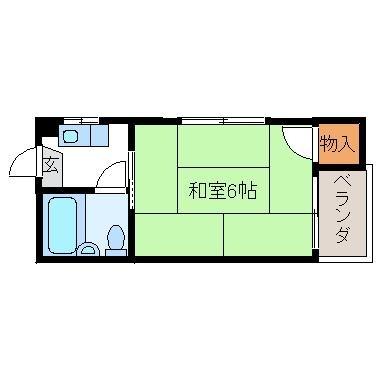 【玄関】ローズリーフ平野