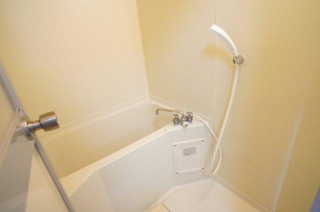 【浴室】コーポガーベラ