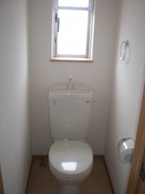 【トイレ】コイノニアA