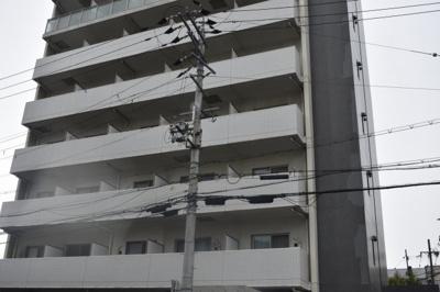 【外観】ゼファー東大阪