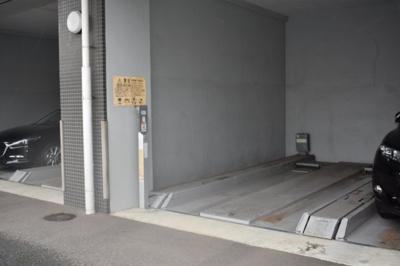 【駐車場】ゼファー東大阪