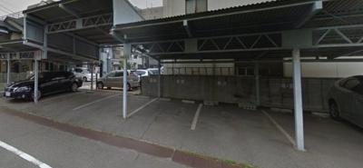 【駐車場】ワコーレ板宿
