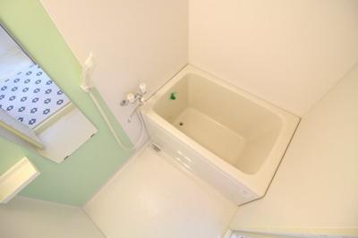【浴室】ワコーレ板宿