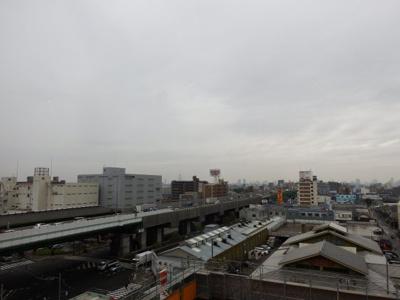 【展望】ディナスティ東大阪センターフィールド