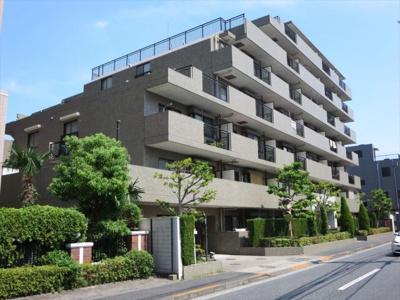 【外観】ソフィア小岩 5階 67.85㎡ リ ノベーション済