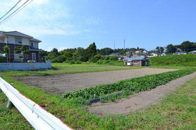 【展望】高萩市島名売地