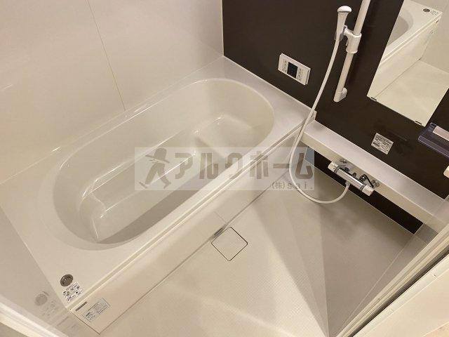 D-roomみのり(柏原市大県) 洋室