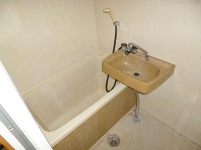 【浴室】ジュヌパッション
