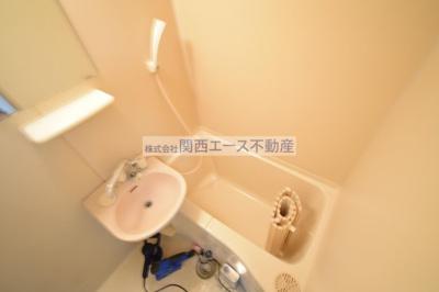 【浴室】アネックス木の国