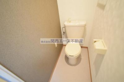 【トイレ】アネックス木の国