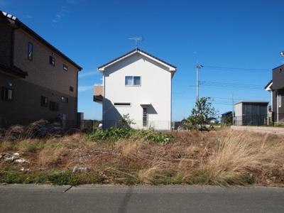 【外観】富士見ヶ丘4丁目18番
