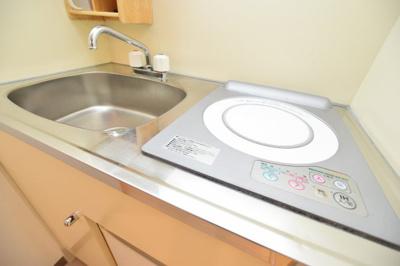 【キッチン】サンキャドマスDo NAMBA