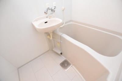 【浴室】サンキャドマスDo NAMBA