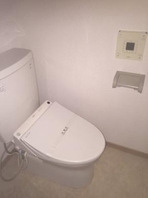 【トイレ】エクセレント高津