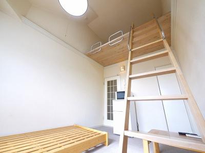 【洋室】法蓮町第3マンション