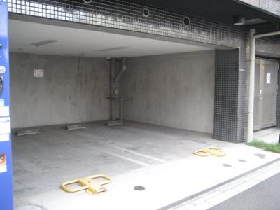 【駐車場】AXAS中野新江古田