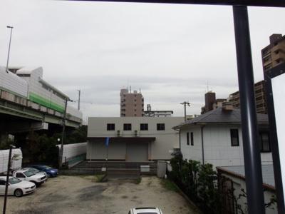 【展望】ハイウッズナガタ