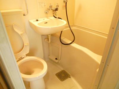 【浴室】オパス南5条