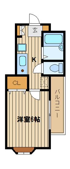 第3池田コーポ