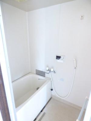【浴室】ファミールトムC